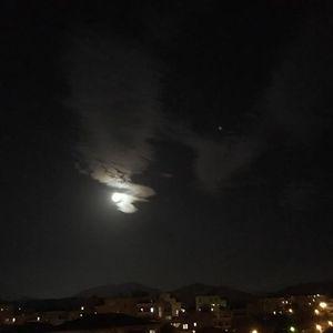 Cercle de Femmes et rituel de pleine lune