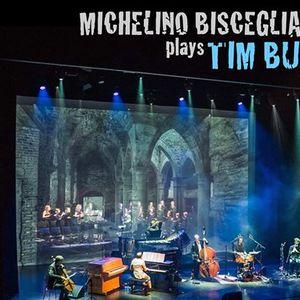 Michelino Bisceglia plays Tim Burton feat. Villanella