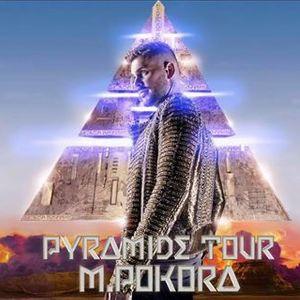 M Pokora - PYRAMIDE TOUR