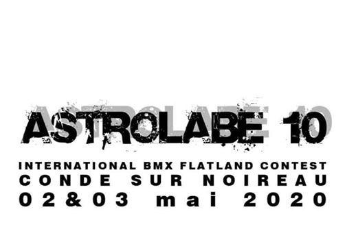 ASTROLABE 10