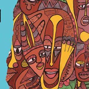 Mittwoch MoBlack Records w Mr Raoul K Da Capo Ivory MoBlack
