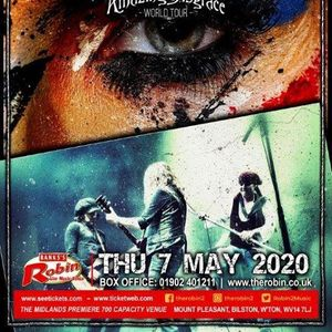 The Robin 2 presents The Quireboys