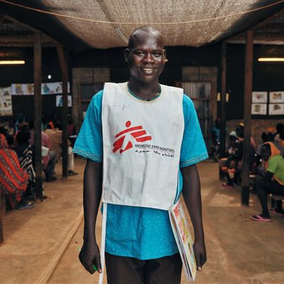 Doctors Without Borders Recruitment Info Session - San Diego CA