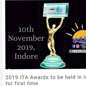19th Indian Television Academy (ITA) Awards 2019 Indore