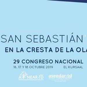 29 congreso nacional aseedar td 2019