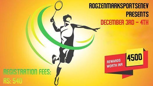 Badminton In Delhi