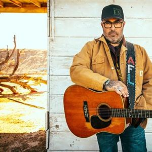 Aaron Lewis State Im In Tour presented by 93.7 B-93