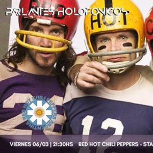 Red Hot Chili Peppers - Stadium Arcadium  Mars en PH