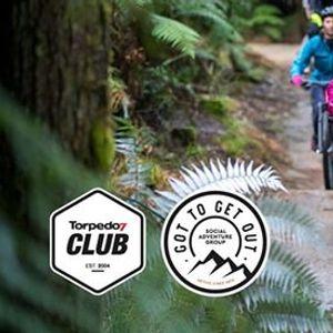 Torpedo7 Free Beginner Mountain Bike Ride Signal Hill w GTGO
