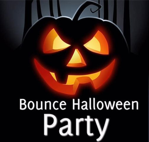 Toddler Halloween Party Friday 25th Oct SOLD OUT 10.30-1