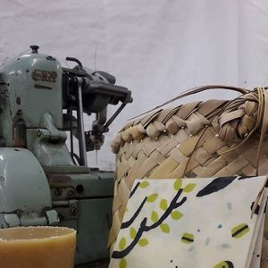 Making Beeswax Wraps with Samantha Fay